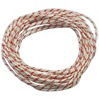 10-meter 3mm-diameter Recoil Starter Rope / Pull Cord for STIHL Echo McCulloch Homelite Chainsaw Trimmer Lawn Mower replace 0000 195 8200