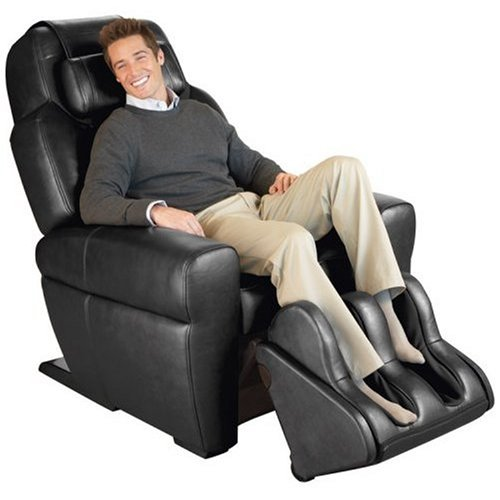 gravity recliner amazon with real zero dp chair body full relax massage com shiatsu electric massaging stretched