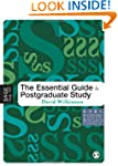 The Essential Guide to Postgraduate S...