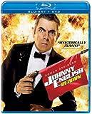 Johnny English Reborn (Blu-ray + DVD)