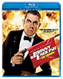 Johnny English Reborn (Blu-ray +