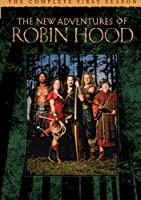 The Adventures Of Robin Hood S1 by WB