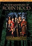 New Adventures of Robin Hood Season 1 [DVD] [1997] [Region 1] [US Import] [NTSC]