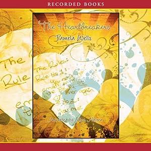 Heartbreakers Audiobook