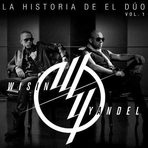 Wisin & Yandel - La Historia De El Dâło - Zortam Music