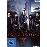 """Torchwood - Staffel Eins [4 DVDs]von """"John Barrowman"""""""