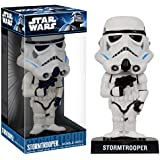 Cinémaniak - Funko - Estatuilla - Bobble Head Star Wars Stormtrooper - Pvc 19 Cm
