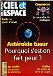 CIEL ET ESPACE [No 336] du 01/05/1998...