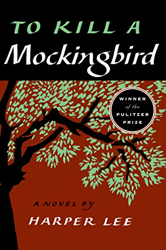 Get it now at this great price to prepare for the coming of Harper Lee's long awaited sequel in July!  To Kill a Mockingbird by Harper Lee