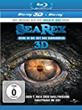 IMAX: Sea Rex – Reise in die Zeit der Dinosaurier (2D + 3D Version) [3D Blu-ray]