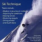 Ski Technique   Mark Herlinger,Bryan Olson