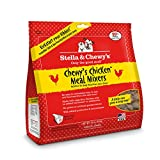 Stella & Chewy's Freeze-Dried Raw Chewy's Chicken Meal Mixers Dog Food Topper, 18 oz bag