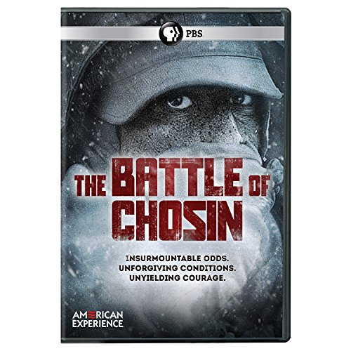 American Experience: The Battle of Chosin DVD