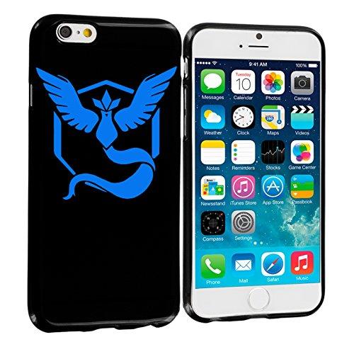 Okay-mobile-Silicon-Case-Funda-TPU-Silicona-Funda-BUMPER-Case-Funda-para-Huawei-y635-Pokemon-Go-Equipos