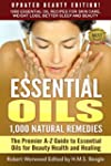 Essential Oils: Updated Beauty Editio...