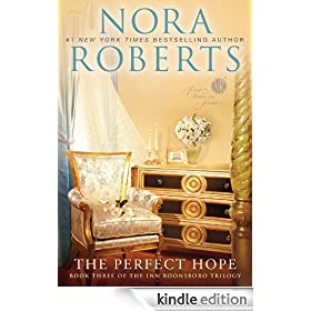 The Perfect Hope: Book Three of the Inn BoonsBoro Trilogy (The Inn Trilogy)