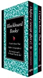 img - for Blackboard Books I Used to Know That, My Grammar and I... or Should That Be Me, and I Before E (Except after C) by Caroline; Wines, J. a.; Parkinson, Judy Taggart (2010-01-01) book / textbook / text book