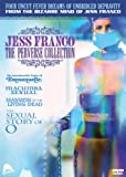 Jess Franco - The Perverse Collection