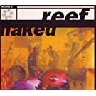 NAKED CD UK ISSUE PRESSED IN AUSTRIA SONY 1995 3 TRACK DIGI PACK B/W CHOOSE TO LIVE DEMO EDIT AND FADE DEMO VERSION (6620622)