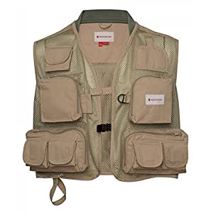 Share facebook twitter pinterest to buy select size choose for Fishing vest amazon