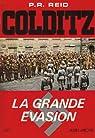 Colditz : La grande évasion  par Reid
