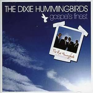 The purpose Dixie hummingbirds gospel singers join