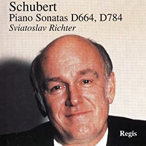 Schubert: Piano Sonatas 13 & 14 from Regis Records
