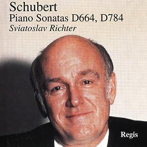 Schubert: Piano Sonatas 13 & 14