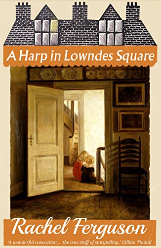 a-harp-in-lowndes-square-english-edition