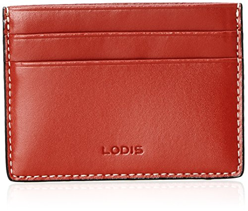 lodis-audrey-mini-i-d-card-case-red-one-size