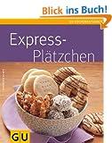 Expresspl�tzchen (GU K�chenratgeber Relaunch 2006)