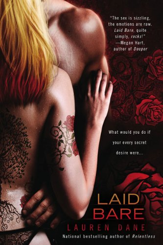 Image of Laid Bare (A Brown Family Novel)
