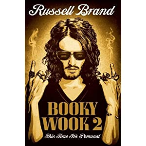 Booky Wook 2: This Time It's Personal
