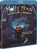 Molly Moon Y El Increíble Libro Del Hipnotismo. Bluray [Blu-ray]