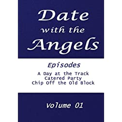 Date with the Angeles - Volume 01
