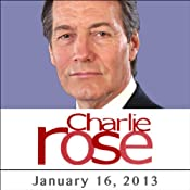 Charlie Rose: Michael Scherer, Joe Scarborough, and Roger McNamee, January 16, 2013 | [Charlie Rose]