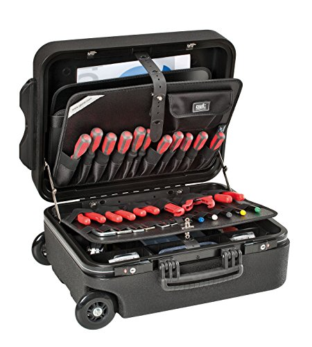 GT-Line-NEU-Mega-Rollen-PTS-Techniker-Werkzeug-Fall