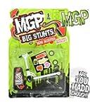 MADD MGP Big Stunts Mini Finger Scoot...