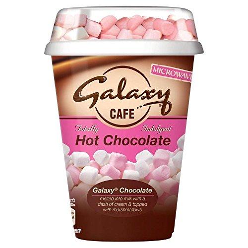 Galaxie Cremige Heiße Schokolade Mit Marshmallows (150 Ml)