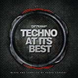 Techno at Its Best