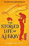 The Storied Life of A.J. Fikry (English Edition)
