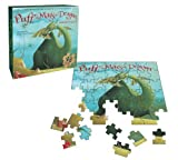 Peter Yarrow Puff the Magic Dragon Jigsaw Puzzle
