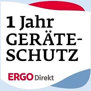 1 Jahr GERÄTE-SCHUTZ für Radios und Mediacenter bis 99,99 EUR