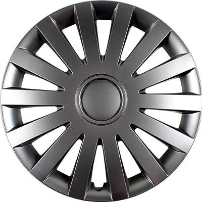 Radkappen Radblenden WIND R 17 Zoll Satz von ALBRECHT - Reifen Onlineshop