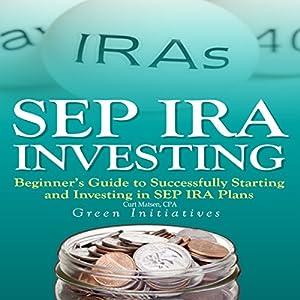SEP IRA Investing Audiobook