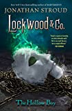 Lockwood & Co. Book Three: The Hollow Boy