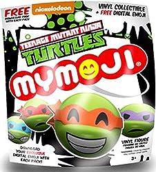 Funko MyMoji: Teenage Mutant Ninja Turtles Blind Bag 1-pack