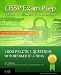 CISSP Exam Prep Questions, Answers &...