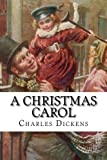 Image of A Christmas Carol Charles Dickens