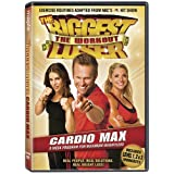 The Biggest Loser Workout: Volume 3 (Cardio Max)by Bob Harper